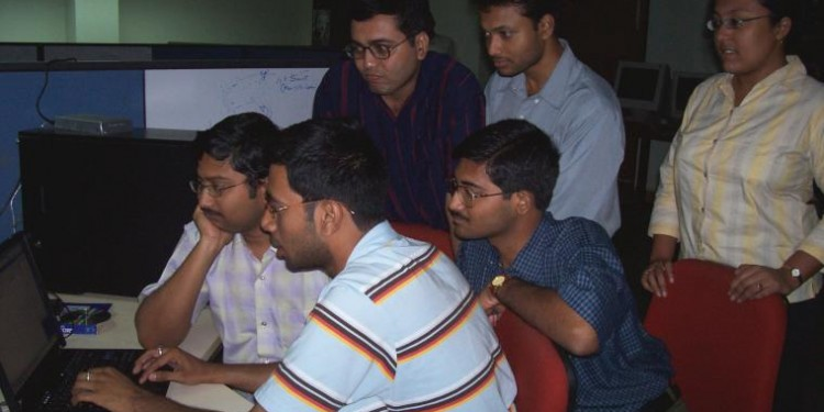 10 THINGS THAT A CSE/IT STUDENT IN A PRIVATE ENGINEERING COLLEGE SHOULD BE TOLD