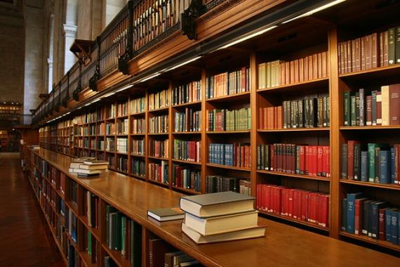 8 GREATEST BOOKS EVER WRITTEN