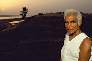 A Father Called Baba Amte