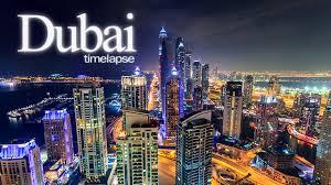 A Trip to the UAE