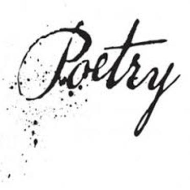 Ah! The Pleasure of Poetry