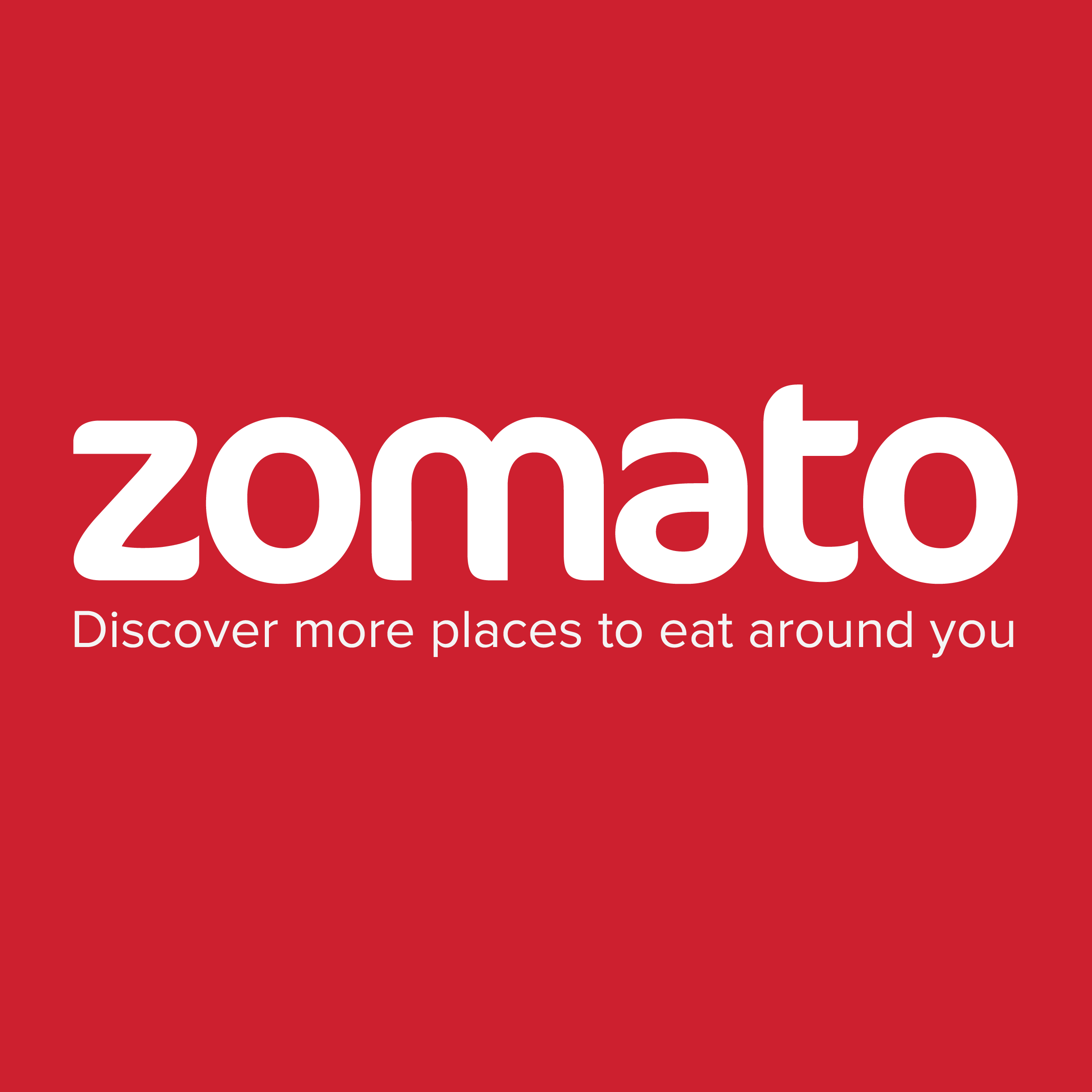 All Hail Zomato!