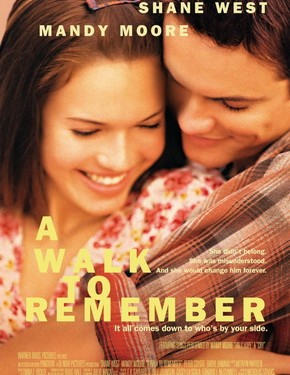 An Eternal Walk to Remember