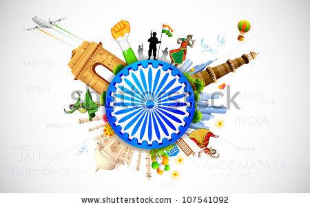 Assorted India