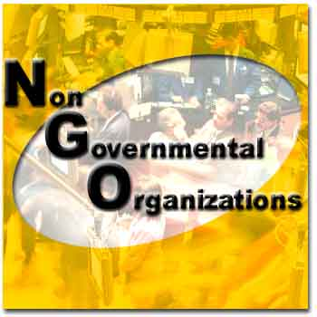 Careers in NGOs