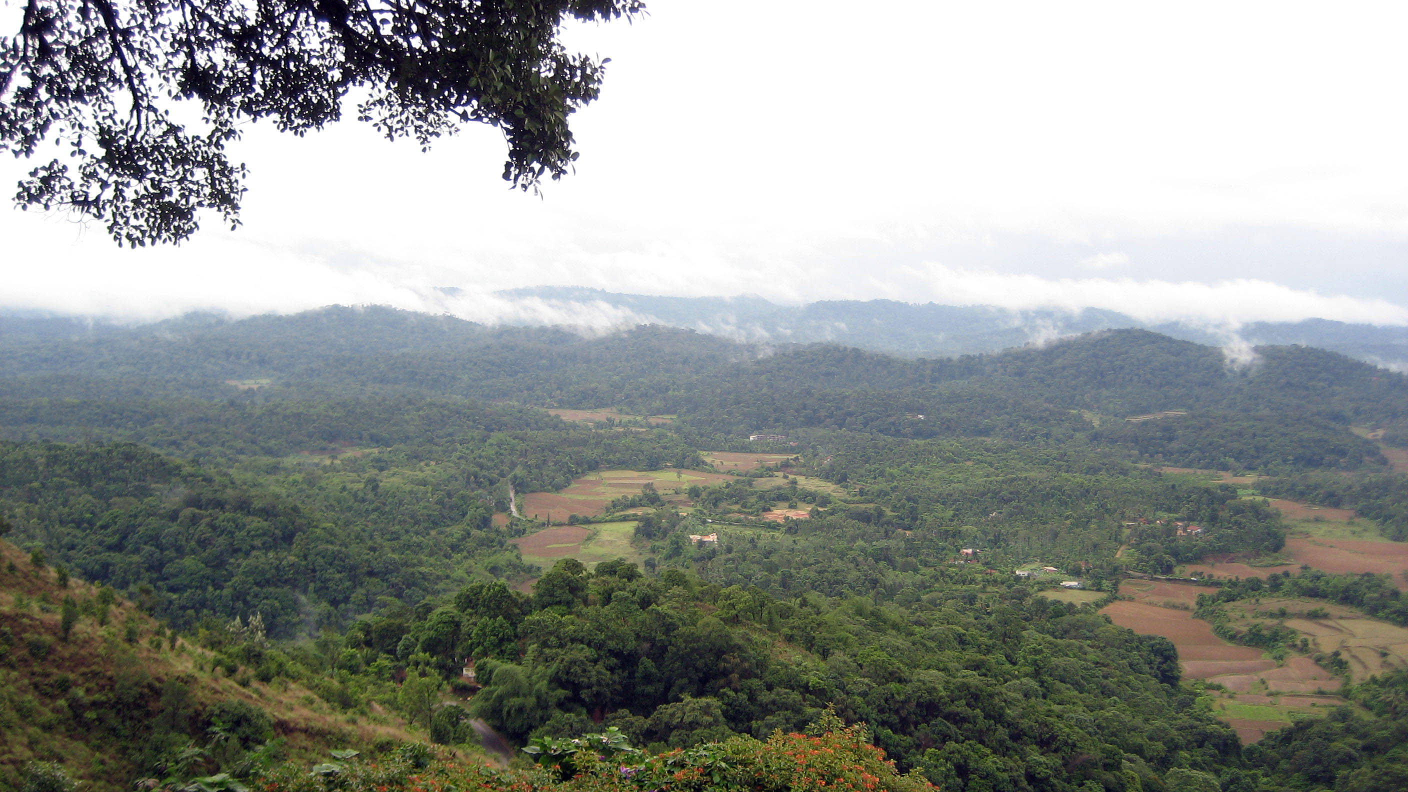 Coorg:An unforgettable experience