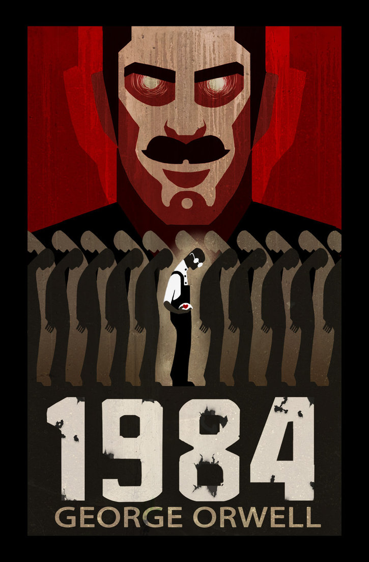 Discerning Language through Orwell's 1984