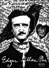 Edgar Allan Poe: As mysterious as the Raven