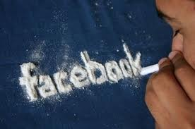 Facebook-o-Holic, an addiction of a different kind