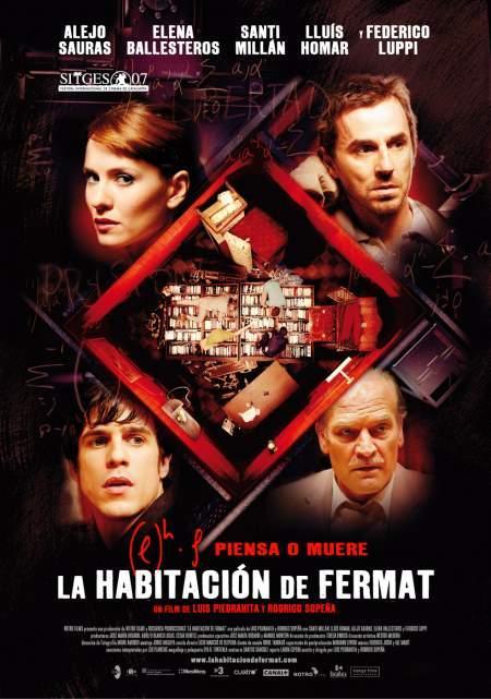 Fermat's Room: A Spanish Thriller