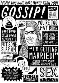 Gossip: one of the most committed 7 sins