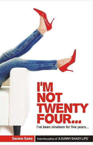 I'm not twenty four - a review