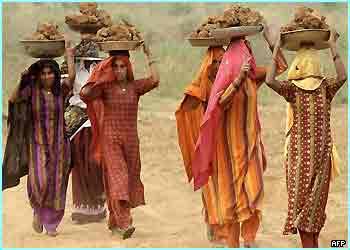 Indian Women-The power!