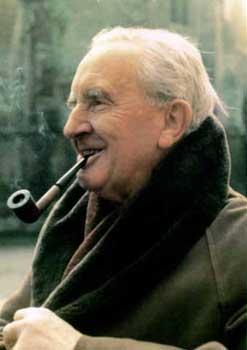 J.R.R Tolkien: The Artist