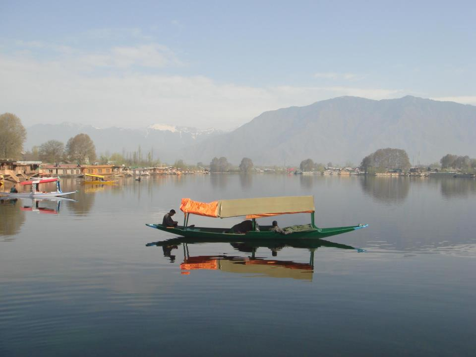 Kashmir: Rediscover Yourself!