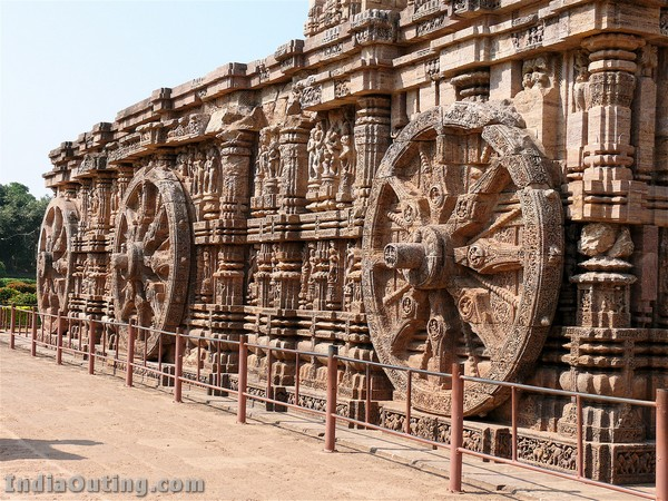 Konark: A Timeless Marvel
