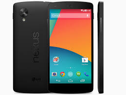 LG Nexus 5- 'The Dream Within Your Grasp'