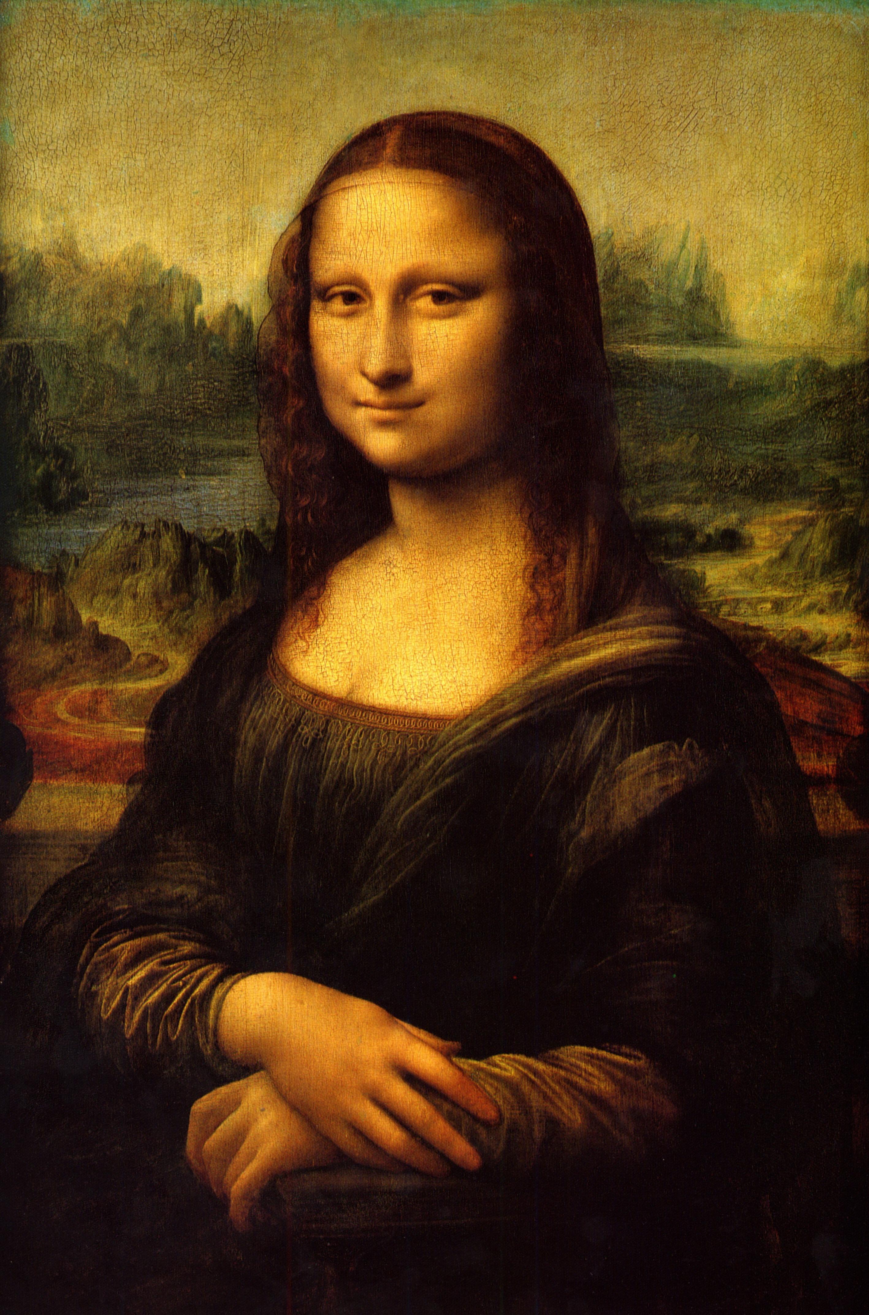Leoardo da Vinci