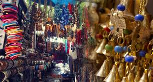 MAJNU KA TILA: A GLIMPSE OF TIBET IN THE STREETS OF DELHI
