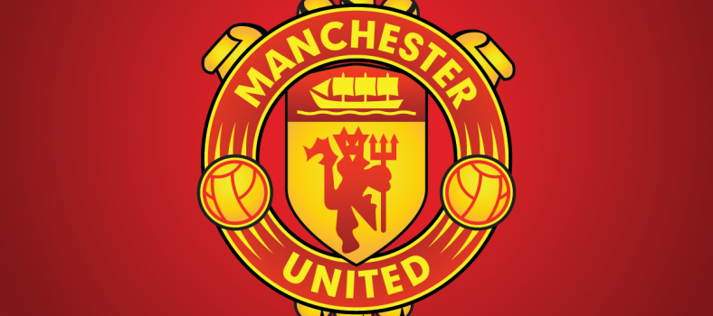 MANCHESTER UNITED - All the Way!!
