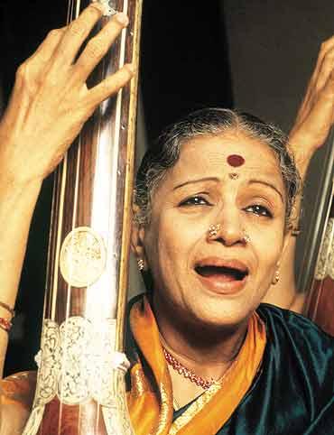 Madurai Shanmukhavadivu Subbulakshmi- A Legendary Artist