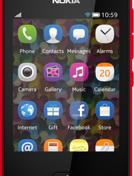 Nokia Asha 501: A hands-on review