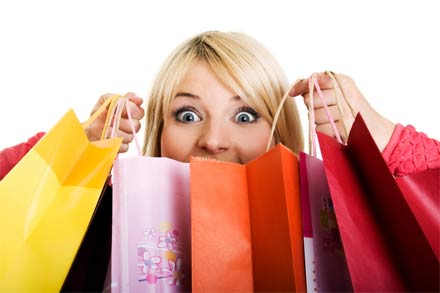 Psychology of Shop-a-holic