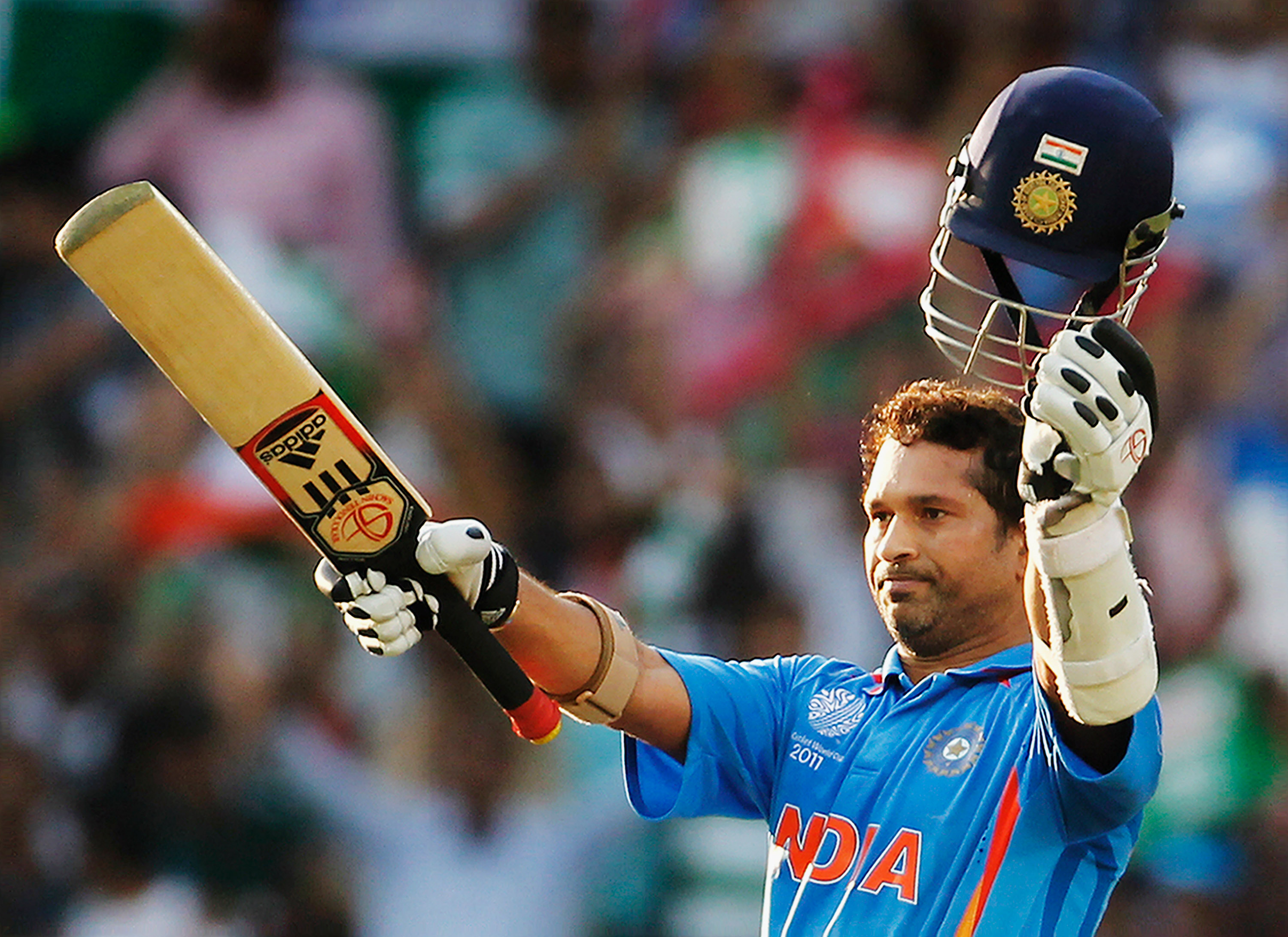 Sachin - He is more than a legend