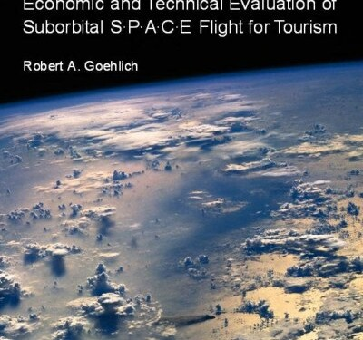 Space tourism- A future business start-up