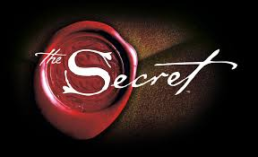 The Secret within.....!