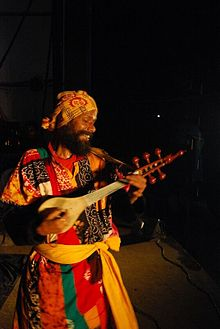 The transcendental: Baul Songs