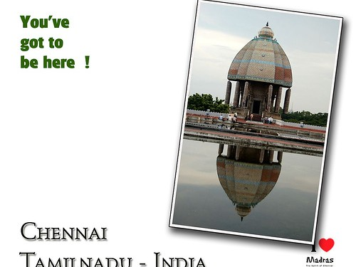 Vanakkam Chennai!