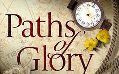 Paths of Glory Jeffrey Archer | Youthopia