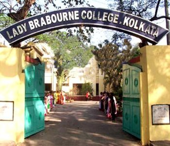 OUR COLLEGE: LADY BRABOURNE