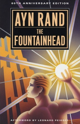 objectivism in the novel the fountainhead by ayn rand Rand has also been accused of being a rape apologist for her rape scene in the fountainhead conservative whittaker chambers was a harsh critic of the caricatures in ayn rand's work, and how she implied that evil systems would collapse on their own without the need for good men to do anything.