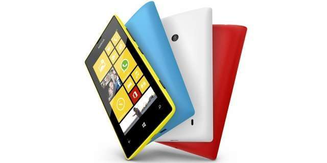 Lumia 520- my review
