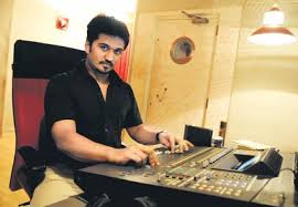 The Master of Melody- Amit Trivedi