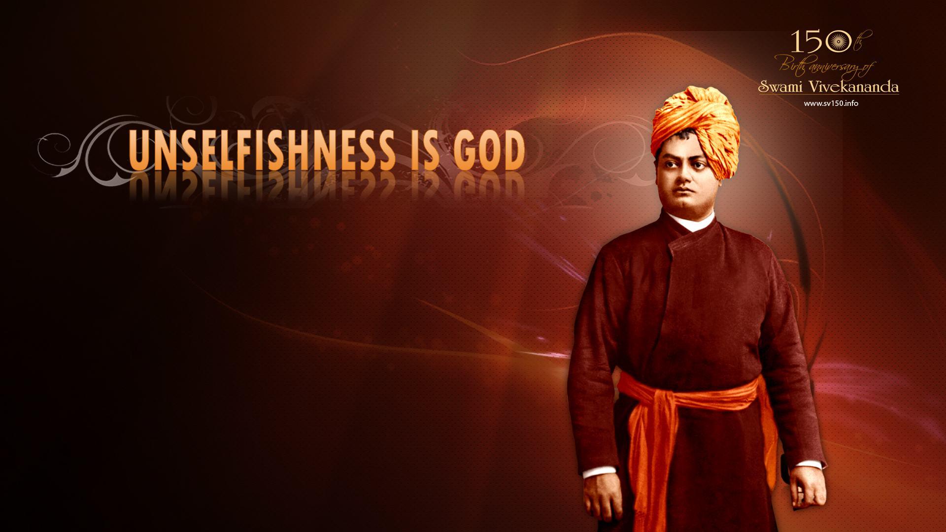 Swami Vivekananda | Youthopia