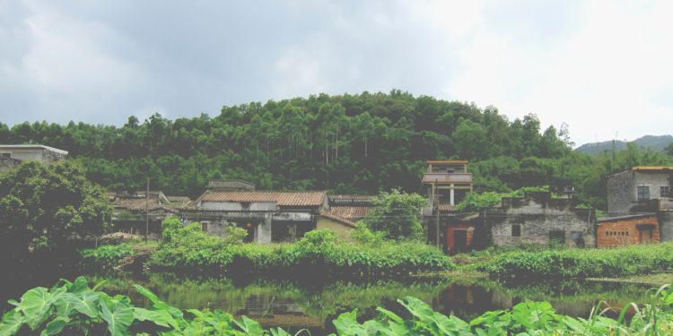 Dagam Village | Youthopia