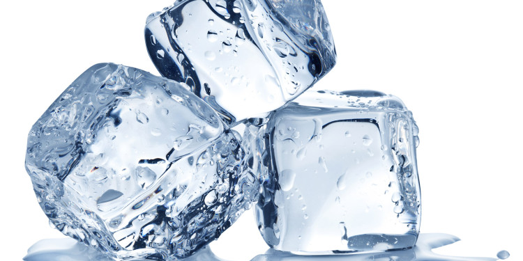 three-ice-cubes