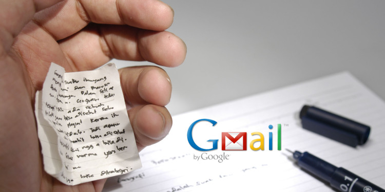Gmail Cheat Sheet | Youthopia