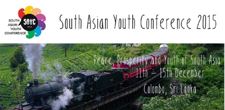 South-Asian-Youth-Conference Youthopia