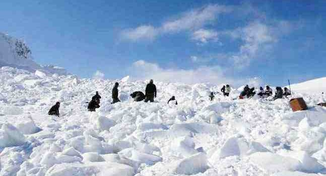 Siachen miracle | Youthopia