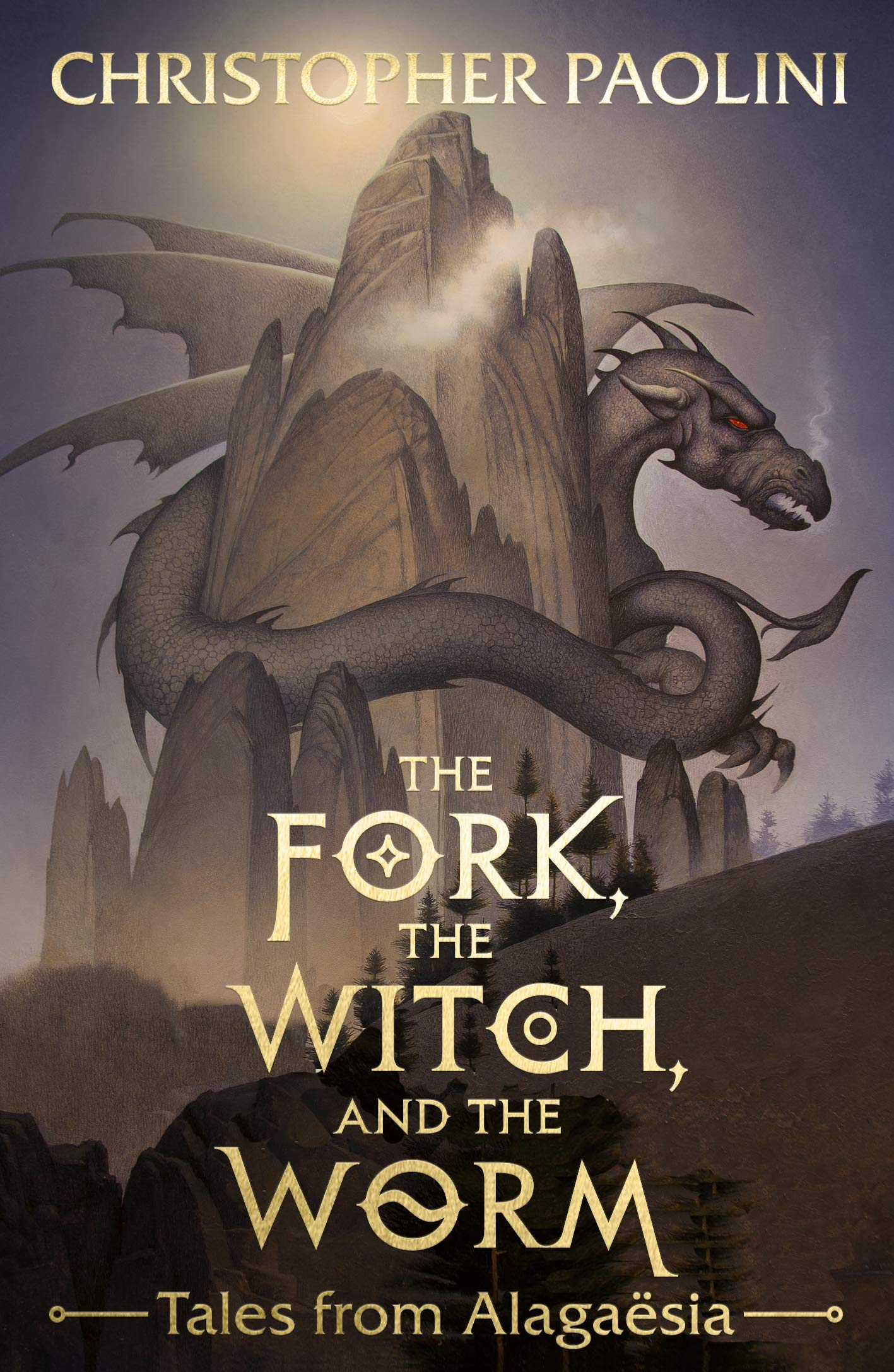 The Fork the Witch and the Worm | Youthopia