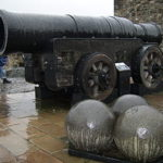 Mother of all cannons: Mons Meg