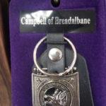 Clan keychain