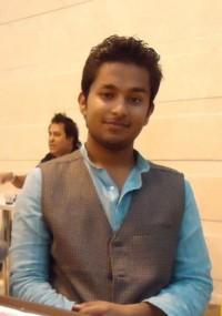 Abhyuday Gupta