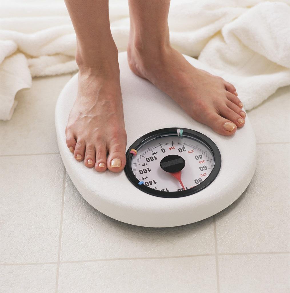 20 kgs- *POOF!*