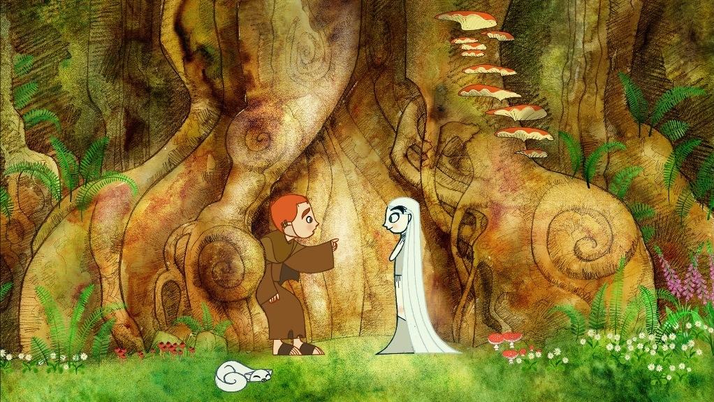4 Wacky but Brilliant Animated Movies