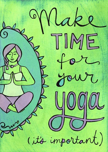 7 Ways you didn't know Yoga could help!
